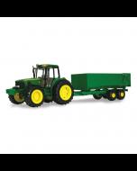 1:16 Big Farm with Wagon