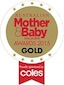 2015 Mother & Baby Magazine Awards - Gold - Boon Waterbugs