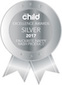 My Child Excellence Award 2017 - Silver - Favourite Nappy Rash Product - Bath & Body Wash