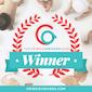 2018 The Cribsie Awards Winner - Best Bath Toys - Boon