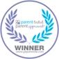 Parent Tested Parent Approved Media Awards Winner
