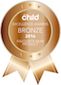 My Child Excellence Awards 2016 - Bronze - Favourite Mum Product