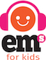 Ems For Kids Logo