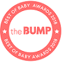 2018 The Bump Best of Baby Awards - Boon Ripple