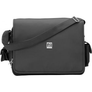 Everyday Messenger Nappy Bag