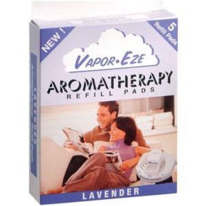 Vaporizer Lavender Refills 5pk