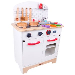 Chef's Kitchen Set