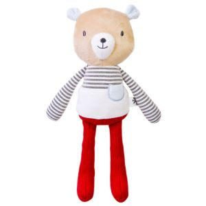 Billy Plush Doll