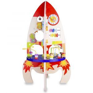 Multi-Activity Rocket