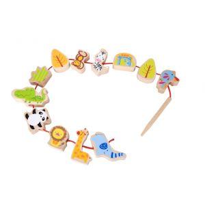 Zoo Beads