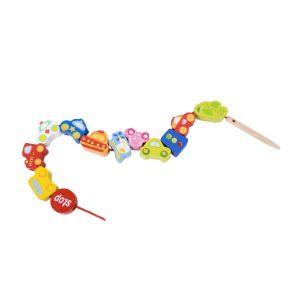 Traffic Beads