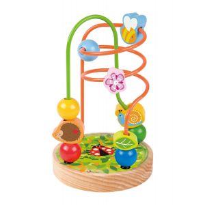 Garden Beads Coaster