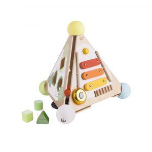 Pyramid Activity Box
