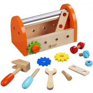 Small Carpenter Set-16 Pieces