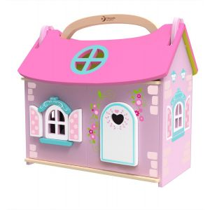 Princess Dream House