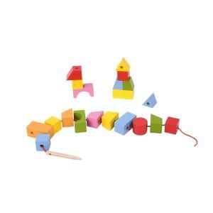 Blocks Beads
