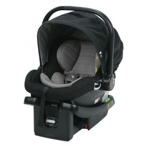 City Go Car Seat Black & Grey