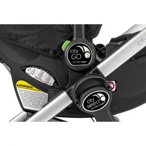 Car Seat Adapter Four Wheeler - City Go