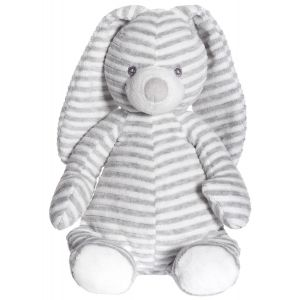 Cotton Cuties Rabbit - Grey