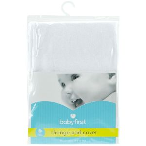 Change/Matt Towel Cover White