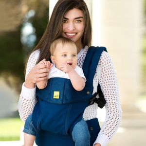 Lillebaby All Seasons - Navy