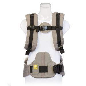 Lillebaby Lumbar Support Grey