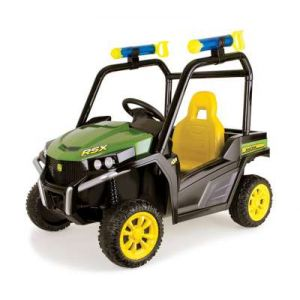 John Deere Buck 6 Volt Ride On