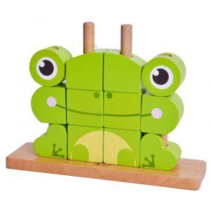 Frog Uni Blocks