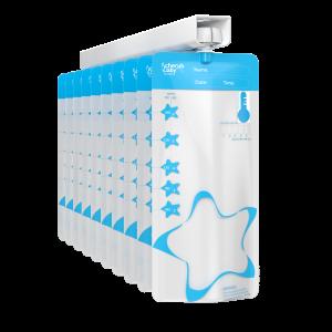 Breast Milk Bag & Food Pouch Storage Organiser