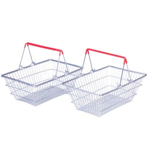 Shopping Basket (2pk)