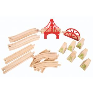 Bridge Expansion Set