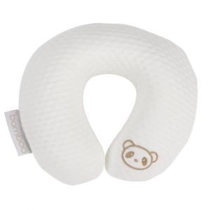 Bamboo Memory Foam Neck Rest