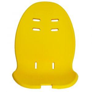 Charli Chair Cushion - Yellow
