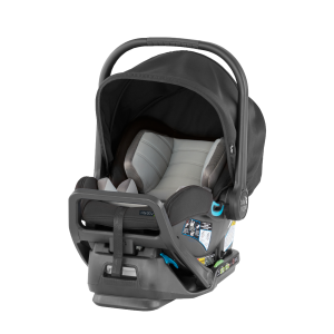 BJ City Go 2 Car Seat - Slate (Coming  beginning of March)