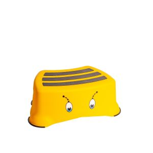 My Little Step Stool - Bumblebee
