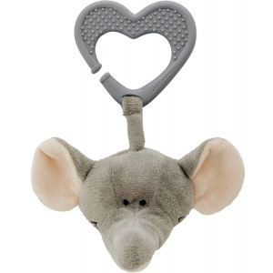 Diinglisar Pram Toy - Elephant