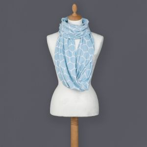 Comfi-love Nursing Scarf - Honeycomb