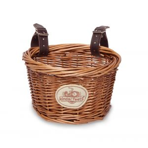 Kinderfeets Wicker Basket
