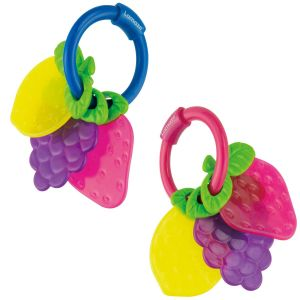 Fruity Teether Assortment