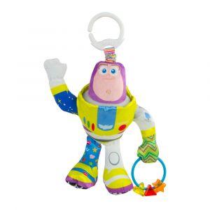 C & G Buzz Lightyear