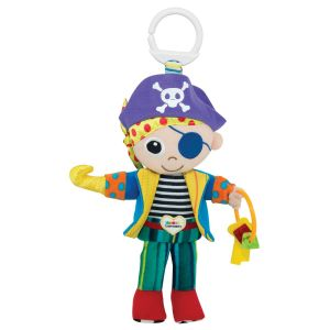 Yo Ho Horace Pirate