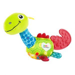 Mini Teether Dino