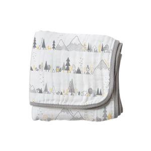 Weego Stroller Blanket - Whistler