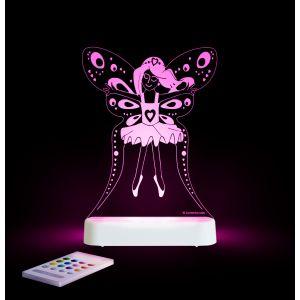 LED Night Light (USB/Battery) - Fairy