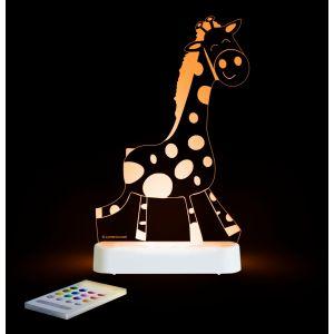 LED Night Light (USB/Battery) - Giraffe