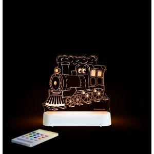 LED Night Light (USB/Battery) - Train