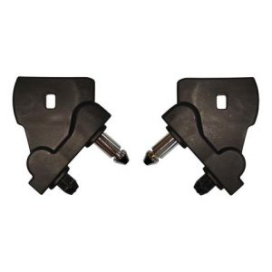 Deluxe Bassinet Mounting Bracket Adaptor