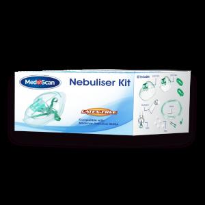 Nebuliser Kit
