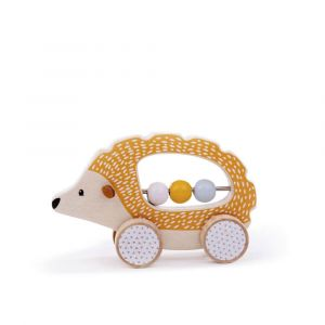 Push Along Hedgehog