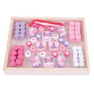 Bead Box - Fairies